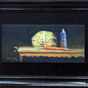 Bodegón Zanahoria
