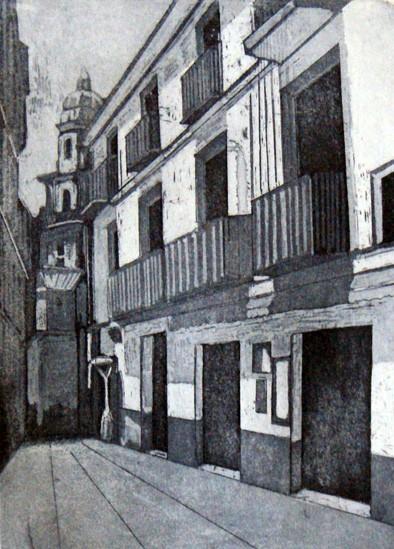 Calle de Malaga