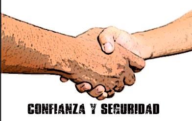 CONFIANZA Y SEGURIDAD